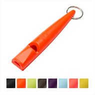 Acme 210.5 Dog Training Whistle, Orange