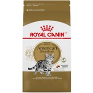 Royal Canin American Shorthair Adult Dry Cat Food, 7-lb bag