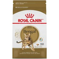 Royal Canin Bengal Adult Dry Cat Food, 7-lb bag