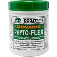 Nature's Farmacy Dogzymes Phyto Flex Dog, Cat & Small Animal Supplement, 2-lb jar