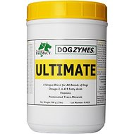 Nature's Farmacy Dogzymes Ultimate Dog, Cat & Small Animal Supplement, 2-lb jar