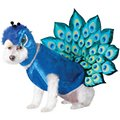 California Costumes Peacock Dog Costume