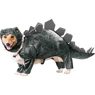 California Costumes Stegosaurus Dinosaur Dog Costume, XSmall