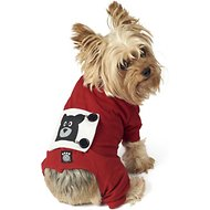 PetRageous Designs Teddy Bear Dog PJs, X-Small