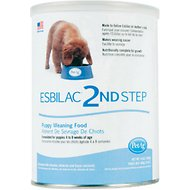 PetAg Esbilac 2nd Step Puppy Weaning Food, 14-oz can