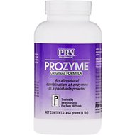 Prozyme Powder Supplement for Dog & Cats, 454-g