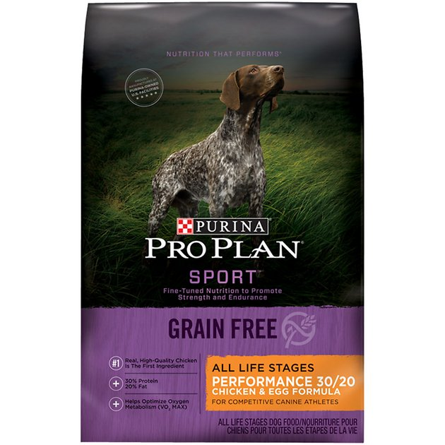 All Life Stages Dog Food Grain Free