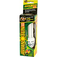 Zoo Med Avian Sun Compact Fluorescent Bird Lamp, 26-watt