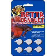 Zoo Med Betta Banquet Blocks, 7-count