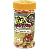 Zoo Med Hermit Crab Fruit Salad, .85-oz bottle