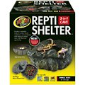 Zoo Med Reptile Shelter 3 in 1 Cave