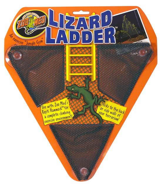 Zoo Med Lizard Ladder Chewy Com