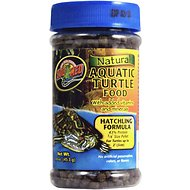 Zoo Med Aquatic Turtle Food Hatchling Formula