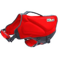 Outward Hound Neoprene Dawson Swimmer Dog Life Jacket, X-Small