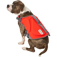 Outward Hound Neoprene Dawson Swimmer Dog Life Jacket, Large