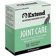 Extend Joint Care Nutritional Cat Supplements, 30 count