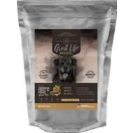 Great Life Grain-Free Holistic Venison & Chickpeas Dry Dog Food, 8-lb bag