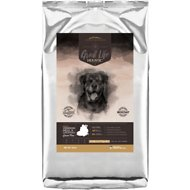 Great Life Grain-Free Holistic Venison & Chickpeas Dry Dog Food, 25-lb bag