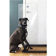 CLAWGUARD Heavy Duty Door Scratch Shield, 44 x 20 in