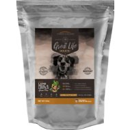 Great Life Grain-Free Holistic Lamb & Lentils Dry Dog Food, 8-lb bag