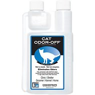 Thornell Cat Odor-Off Concentrate, 16-oz bottle