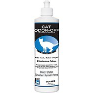 Thornell Cat Odor-Off Soaker Spray, 16-oz bottle