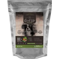 Great Life Holistic Duck & Peas Grain-Free Dry Dog Food, 8-lb bag
