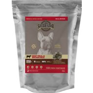 South Star Beef Meal & Brown Rice Dry Dog Food, 8-lb bag