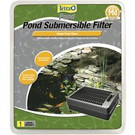 Tetra Pond Submersible Flat Box Filter