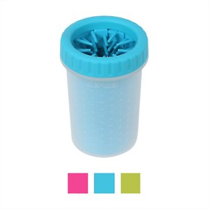 Dexas Popware for Pets Dexas MudBuster Portable Dog Paw Cleaner
