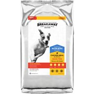 Great Life Breakaway Grain-Free Chicken Meal & Lentils Dry Dog Food, 33-lb bag