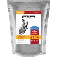 Great Life Breakaway Grain-Free Beef Meal & Lentils Dry Dog Food, 8-lb bag