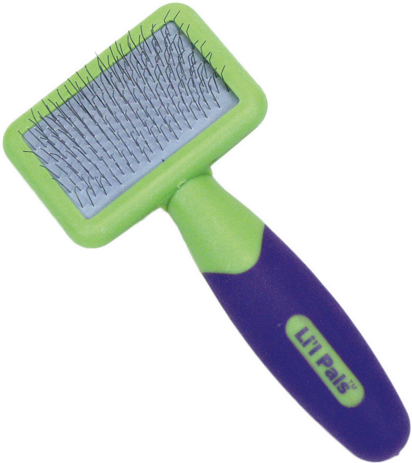 What Is A Slicker Brush For Dog Grooming