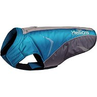 Dog Helios Altitude Mountaineer Dog Coat, Blue, X-Small