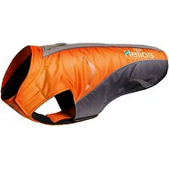Dog Helios Altitude Mountaineer Dog Coat, Orange, Medium