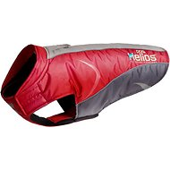 Dog Helios Altitude Mountaineer Dog Coat, Red, Small