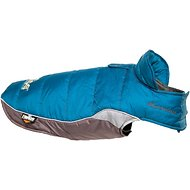 Dog Helios Hurricane Reflective Dog Coat, Blue, X-Small