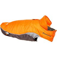 Dog Helios Hurricane Reflective Dog Coat, Orange, Large