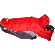 Dog Helios Hurricane Reflective Dog Coat, Red, Medium