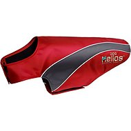 Dog Helios Octane Softshell Dog Jacket, Red, X-Small