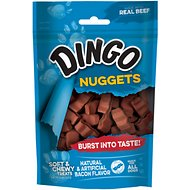 Dingo Soft & Chewy Nuggets Dog Treats, 7.5-oz bag
