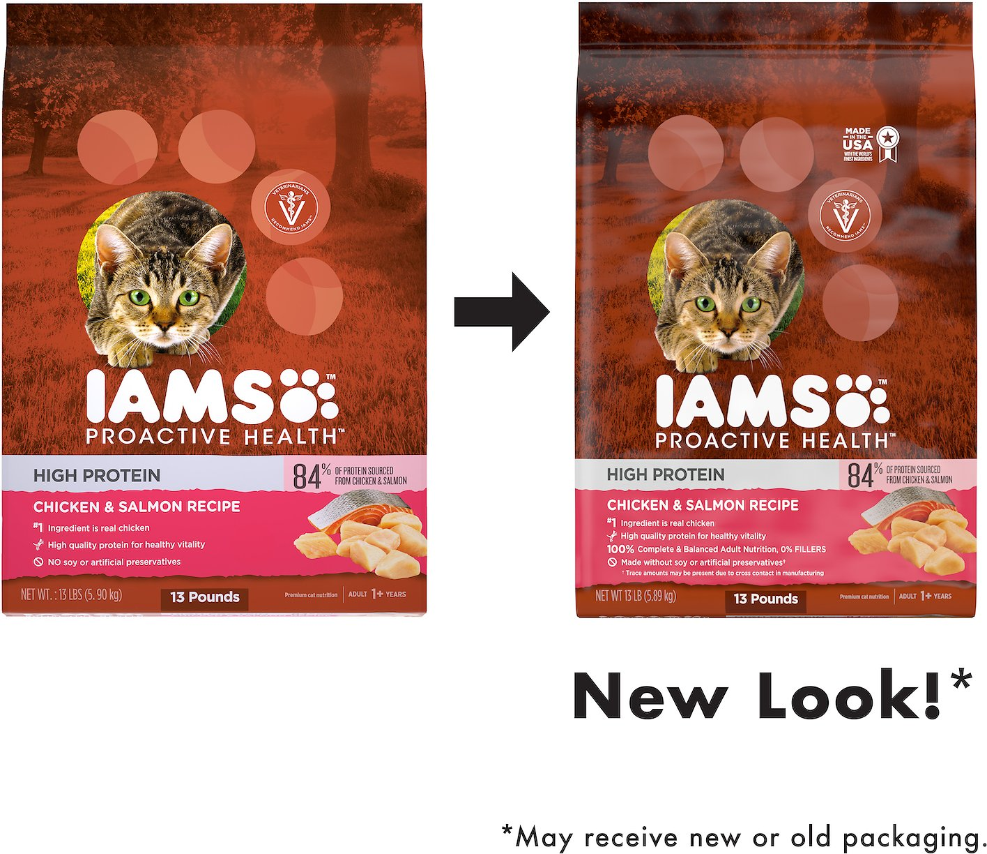 Special Kitty Cat Food In Bulk