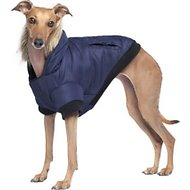 Canada Pooch North Pole Dog Parka, 26, Navy