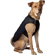 Canada Pooch Summit Stretch Premium Dog Vest, Navy, 10