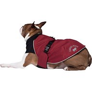 Canada Pooch Expedition Premium Dog Coat, Red, 10