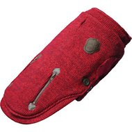 Canada Pooch Northern Knit Dog Sweater, Maroon, 10