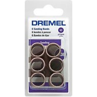 Dremel Sanding Bands for 7300-PT Nail Grinder