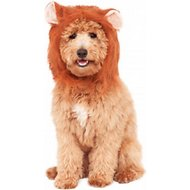 Rubie's Costume Company Lion's Mane Dog Costume, Small/Medium