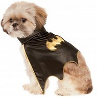 Rubie's Costume Company Batgirl Cape Dog Costume, X-Small
