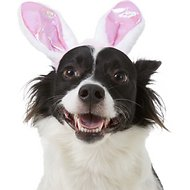Rubie's Costume Company Bunny Ears Dog Costume, Small/Medium